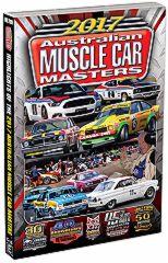 MCM 2017 DVD
